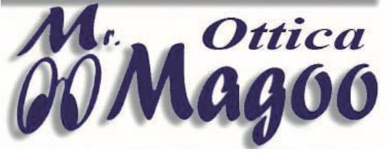 Mr. Magoo Ottica