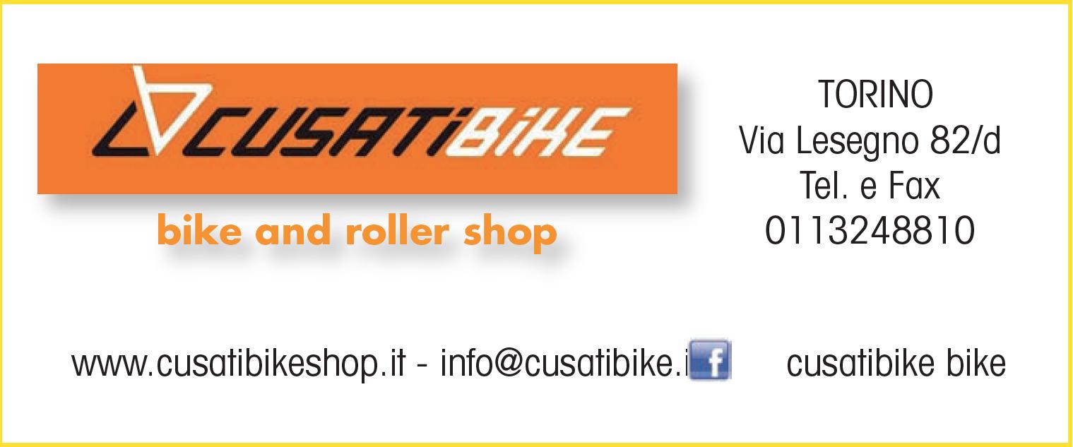 Cusati Bike