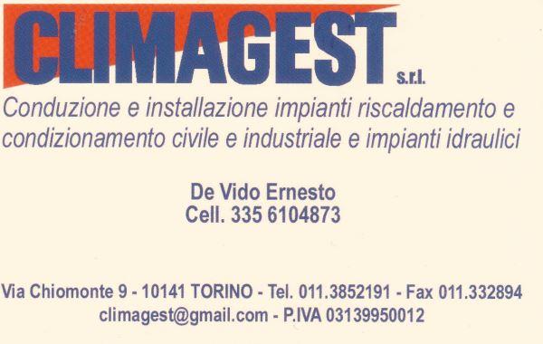 Climagest